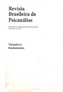 v.44 nº2 - Variações e fundamentos