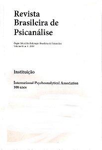 v.43 nº4 - Instituição - IPA 100 anos