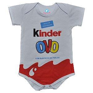 """Body - """"Kinder Ovo"""""""