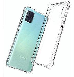 Capinha Anti Impacto Samsung