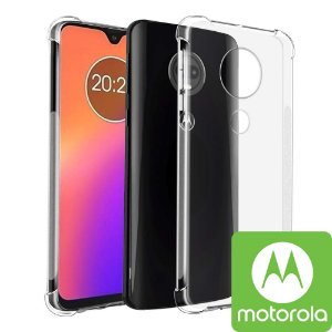Capa Anti Shock / Anti Impacto Motorola - Unidade