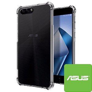 Capa Anti Shock / Anti Impacto Asus Zenfone - Unidade