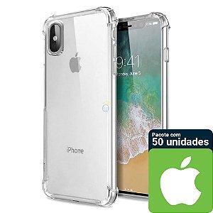 Capa Anti Shock / Anti Impacto Apple iPhone - Pack 50 Unidades