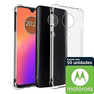 Capa Anti Shock / Anti Impacto Motorola - Pack 50 Unidades