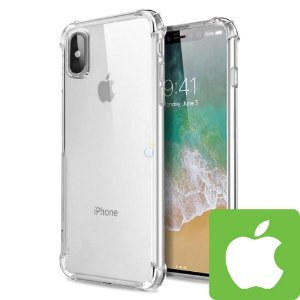 Capa Anti Shock / Anti Impacto Apple iPhone - Unidade