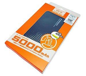 Carregador Portátil Powerbank Kaidi Pineng PN-952 5000 mAh