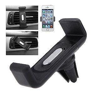 Suporte Veicular de Smartphone para Ar Condicionado