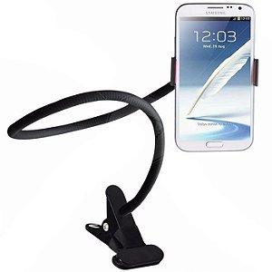 Suporte Flexível Universal Articulado para Celular