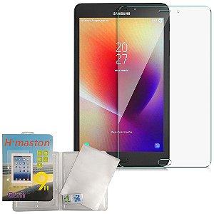 Película de Vidro para Tablet Samsung Galaxy Tab Embalagem Reforçada