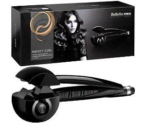 Modelador de Cachos Perfect Curl