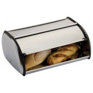 Porta pão inox