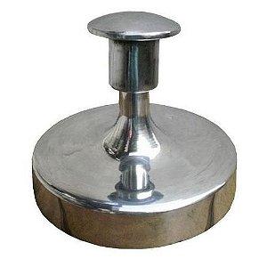 Modelador Fatiador de Hamburguer Profissional em Alumínio - Gallizzi