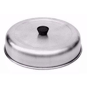 Abafador de Hambúrguer em Alumínio