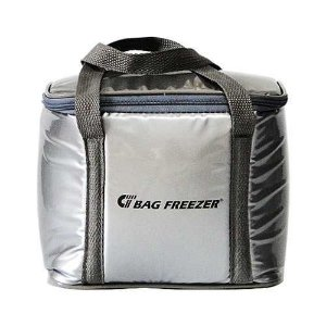 Bolsa Termica 10 Litros - Bag Freezer
