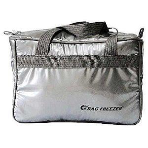Bolsa Térmica 18 Litros - Bag Freezer