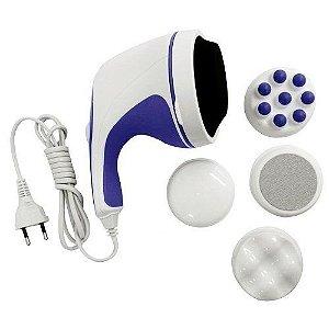 Massageador Orbital Relax & Spin Tone