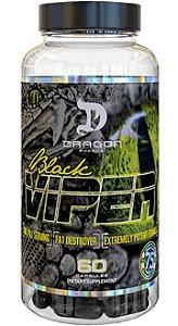 Black Viper 90 capsulas - Dragon Pharma