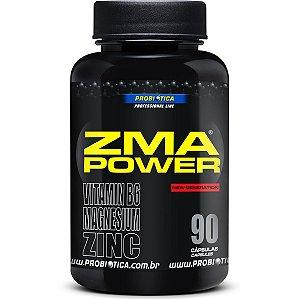 Zma Power - 90 Capsulas - Probiotica