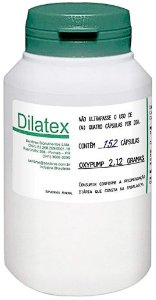Dilatex 152 Cápsulas - Power Supplements