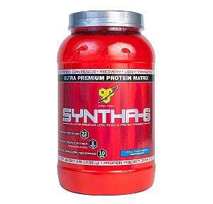 Whey Protein Syntha-6 - 1080g - BSN