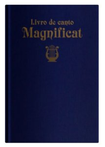 Livro de Canto Magnificat