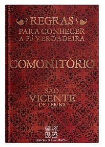 Comonitório - São Vicente de Lerins