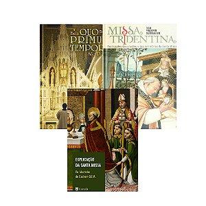 Combo Santa Missa