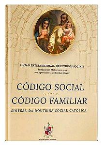 Código Social & Código Familiar - Cardeal Mercier
