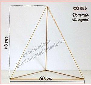 Pirâmide Decorativa