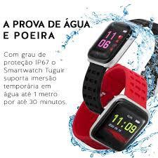 Relógio Esportivo Unissex Led Digital