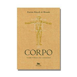 Livro Corpo - Território do Sagrado