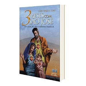 Livro 3 Meses com São José
