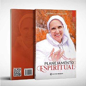 Livro Planejamento Espiritual - Irmã Zélia 2022