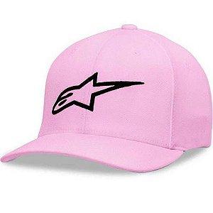 Boné Alpinestars Womens Ageless Pink