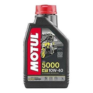 Motul 5000 10W40 4T 1L