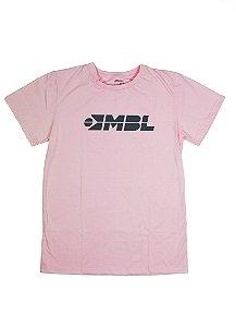 Camiseta Rosa MBL