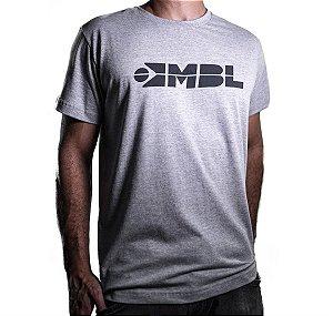 Camiseta MBL cinza