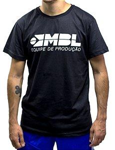"""Camiseta """"Equipe de Produção"""""""