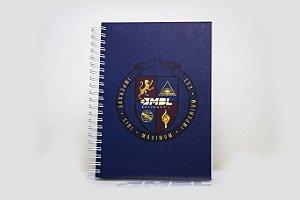 Caderno MBL Estudantil