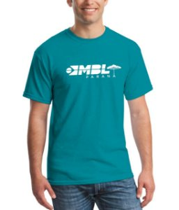 Camiseta MBL Paraná
