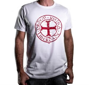 Camiseta Templária MBL