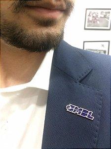 Pin Logo MBL