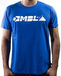 Camiseta MBL - Rio de Janeiro