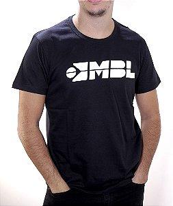 Camiseta Preta MBL