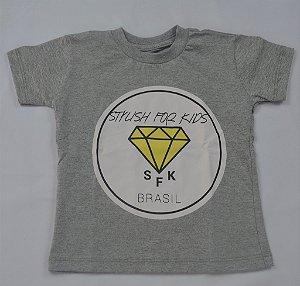 Camiseta Bebê Estilo
