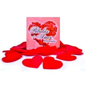 Pétalas do Amor Perfumadas - Garji
