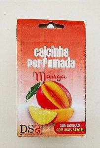 Calcinha perfumada - manga
