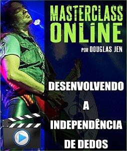 Masterclass - Desenvolvendo a Independência de Dedos