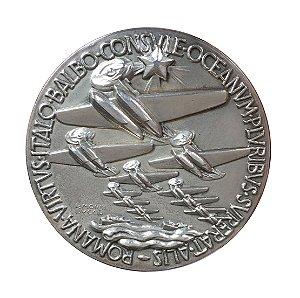 Medalha Antiga da Itália 1931