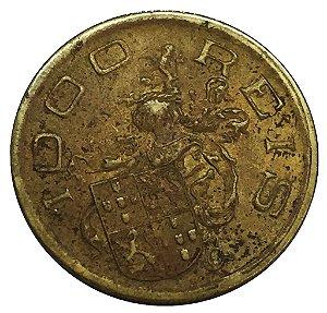 Moeda Antiga do Brasil 1000 Réis 1932